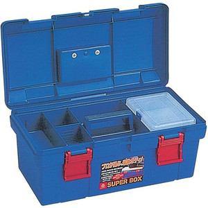 リングスター PC工具箱・SR-450ブルー