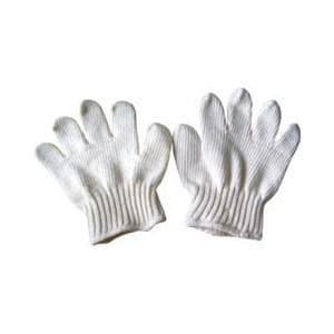 丸和ケミカル 子供軍手のびのび手袋 Sサイズ