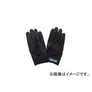 KAWANISHI  PUファントム ブラック サイズ LL