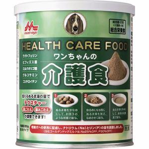 森乳サンワールド ワンラック ワンちゃんの介護食(粉末) 350g
