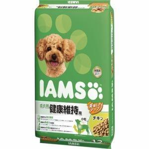 マース アイムス 成犬用 健康維持用 チキン小粒 12kg