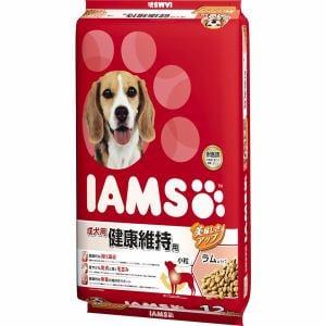 マース アイムス 成犬用 健康維持用 ラム&ライス小粒 12kg