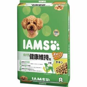マース アイムス 成犬用 健康維持用 チキン小粒 8kg