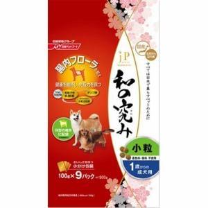 日清ペットフード ジェーピースタイル 和の究み 小粒 1歳からの成犬用 4.2kg(600gx7袋)