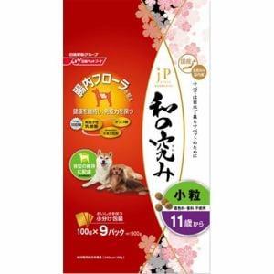 日清ペットフード ジェーピースタイル 和の究み 小粒 11歳から 4.2kg(600gx7袋)