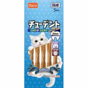 ハーツ チューデント for Cat カツオ味 5本入