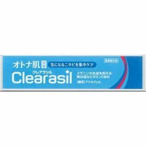 レキットベンキーザー クレアラシルオトナ肌対策 薬用アクネジェル14g