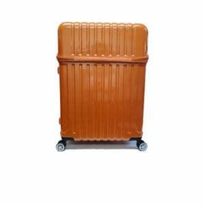 協和 74-20320 ORC スーツケース アクタス ACTUS TOPS  オレンジカーボン