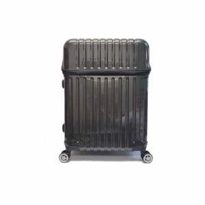 協和 74-20330 BKC スーツケース アクタス ACTUS TOPS  ブラックカーボン