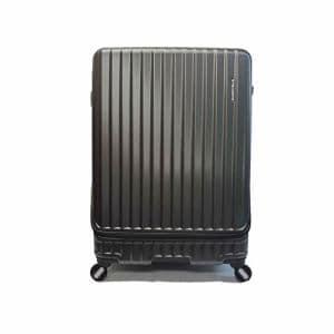 エンドー 1-280 EBK スーツケース フリクエンター FREQUENTER malie  エンボスブラック