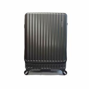 エンドー 1-281 EBK スーツケース フリクエンター FREQUENTER malie  エンボスブラック