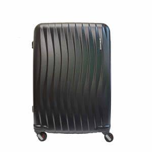 エンドー 1ー624 MBK スーツケース FREQUENTER フリクエンター FREQUENTER WAVE  マットブラック