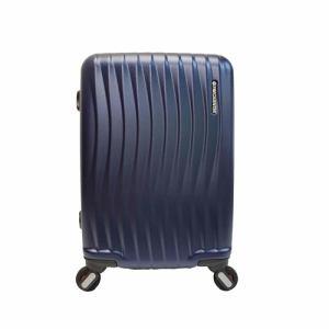 エンドー 1ー624 MNV スーツケース FREQUENTER フリクエンター FREQUENTER WAVE  マットネイビー
