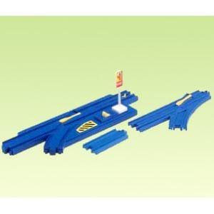 タカラトミー R-19 自動ターンアウトプラレール