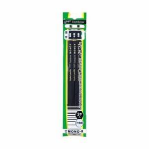 トンボ鉛筆 ASA-369 トンボモノR 6B 3ホングミ