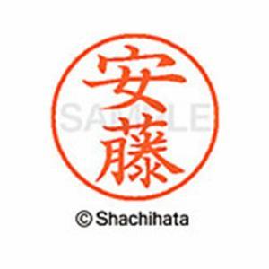 シヤチハタ XL-9 0084  アンドウ  ネーム9