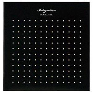 ナカバヤシ フエルアルバムDigio インテグレーション(Lサイズ/ブラック) LDH-1001-D