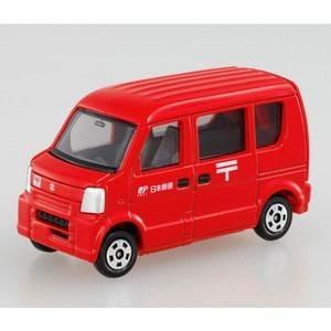 タカラトミー トミカ 068 郵便車