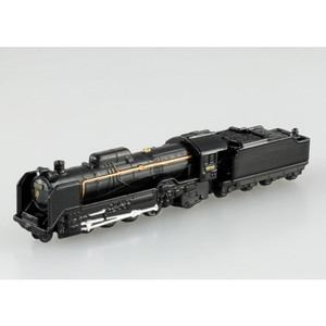 タカラトミー シリーズNo.135D51498蒸気機関