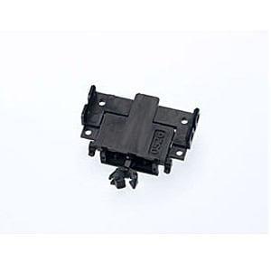 トミックス (再生産)(N) 0374 密自連形TNカプラー(SP・黒) 6個入