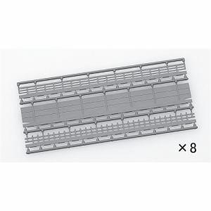 トミックス 3083 ワイドレール用壁