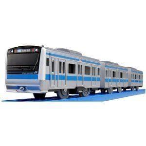 タカラトミー プラレール S-33 E233系 京浜東北線