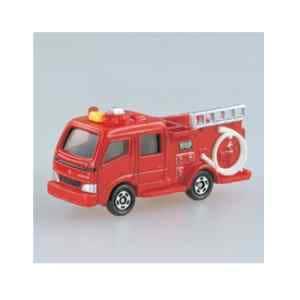 タカラトミー トミカ 041 モリタ CD-1型 ポンプ消防車