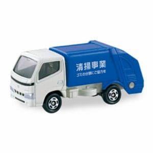 タカラトミー トミカ No.45 トヨタ ダイナ 清掃車