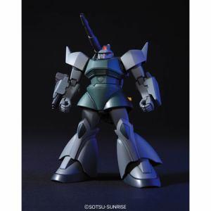 バンダイ(BANDAI) HGUC 076 量産ゲルググ/ゲルググキャノン