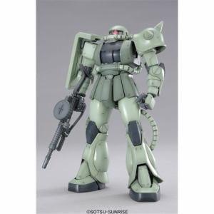 バンダイ(BANDAI) MG MS-06J ザクII Ver.2.0