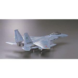 ハセガワ 1/ 72 F-15J イーグル 航空自衛隊(E12)プラモデル