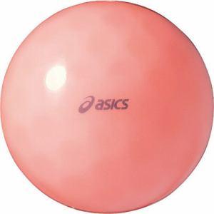 アシックス GGG325 19 クリアボール ディンプルSH アシックス グラウンドゴルフ  ピンク