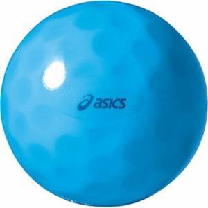 アシックス GGG325 42 クリアボール ディンプルSH アシックス グラウンドゴルフ  ブルー