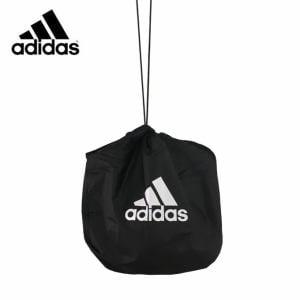 アディダス サッカー ボールバッグ 新型ボールネット ABN01BK adidas