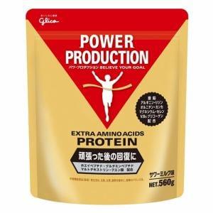 グリコ 76037 エキストラアミノアシッド プロテイン パワープロダクション 560g