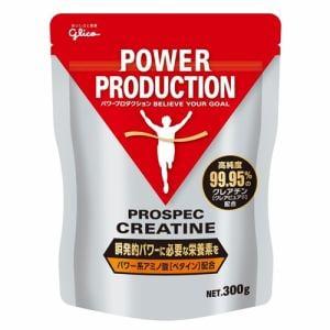 グリコ 70860 プロスペック クレアチン パワープロダクション 300g