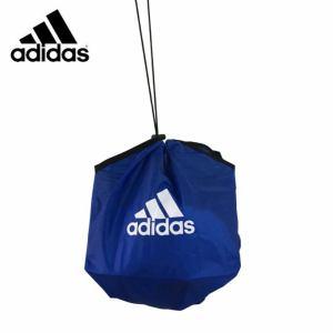 アディダス サッカー ボールバッグ 新型ボールネット ABN01B adidas