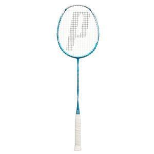 グローブライド 7BJ051 SUPER LIGHT2(スーパーライト2) バドミントンラケット グリップサイズG6 専用スライディングバッグ付き prince(プリンス)  ブルー