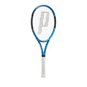 グローブライド 7TJ033 POWER LINE TOUR 100(パワーラインツアー100) テニスラケット グリップサイズ1 ストリング張上げモデル 専用フルケース付き prince(プリンス) POWER LINEシリーズ  ブルー