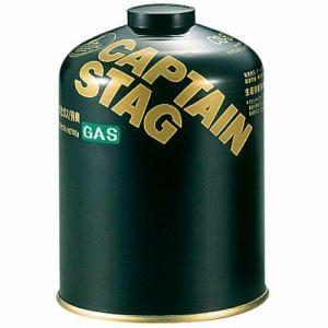 CAPTAIN STAG M-8250 キャプテンスタッグ レギュラーガスカートリッジCS-500