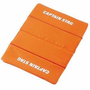 CAPTAIN STAG M-3310 キャプテンスタッグ FDザブトン(オレンジ)