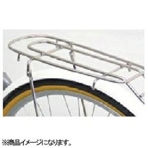 アサヒサイクル リヤキャリア(26~27型自転車兼用) 13102