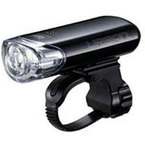 キャットアイ HL-EL145 自転車用LEDライト ブラック
