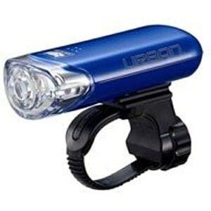 キャットアイ HL-EL145 自転車用LEDライト ブルー