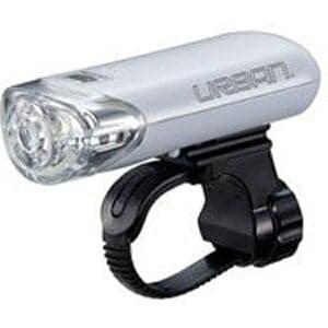 キャットアイ HL-EL145 自転車用LEDライト ホワイト