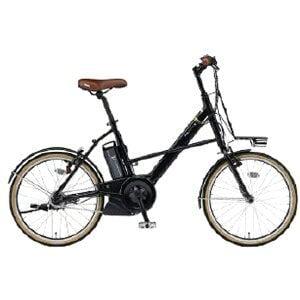 ヤマハ 20型 電動アシスト自転車 PAS CITY-X(クリスタルブラック/内装3段変速)PA20EGX9J