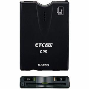 デンソー DIU-A011 GPS内蔵発話型 ETC2.0 業務支援用