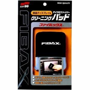 ソフト99 L27 FIBAX液晶クリーニングパット  1個
