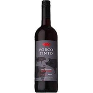 """ポルコ ティント  """"肉の旨みを味わうための『肉食系ワイン』"""" 750ML 1本"""