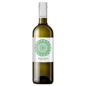 ミルーナ 白 750ml (イタリア) ワイン MILUNA BIANCO